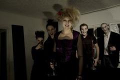 Behind The Scenes: Vampirbilder.