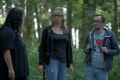 Movie Still, Alexandra Ganhör, Gerlinde Schedlberger, Stefan Parzer.
