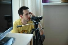 Behind The Scenes: Daniel Fischer